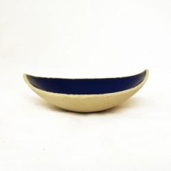 Coupe culbuto bleue foncée 2