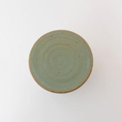Beurrier à eau cintré, Vert tendre 1