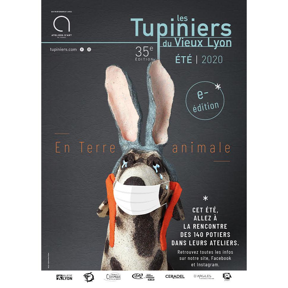 Les Tupiniers du Vieux-Lyon